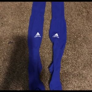Adidas knee socks